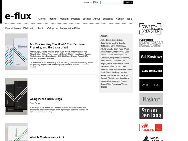 Books | e-flux