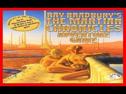 Info: http://www.mobygames.com/game/ray-bradburys-the-martian-chronicles-adventure-game Gameplay: 5:20 Intro Musik: Mike B. Fort OOOTHERSIDE - Best wishes https://www.youtube.com/channel/UC5l_zt3XcUxr4yX6oRlT-ng