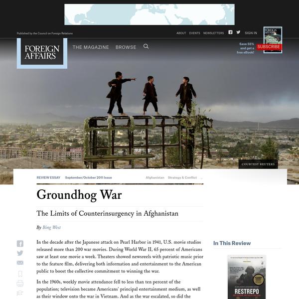 Groundhog War
