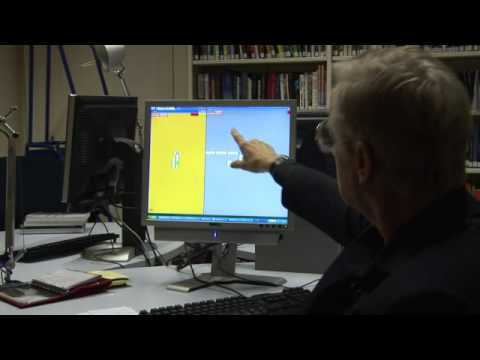 Ted Nelson gives a demonstration of his Zigzag data structures. For more details, see http://www.xanadu.com/zigzag/