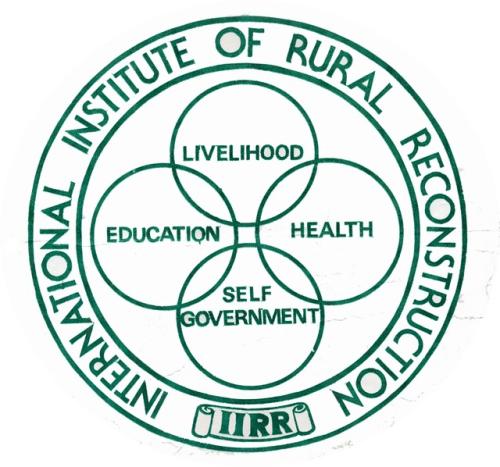 IIRR Crest