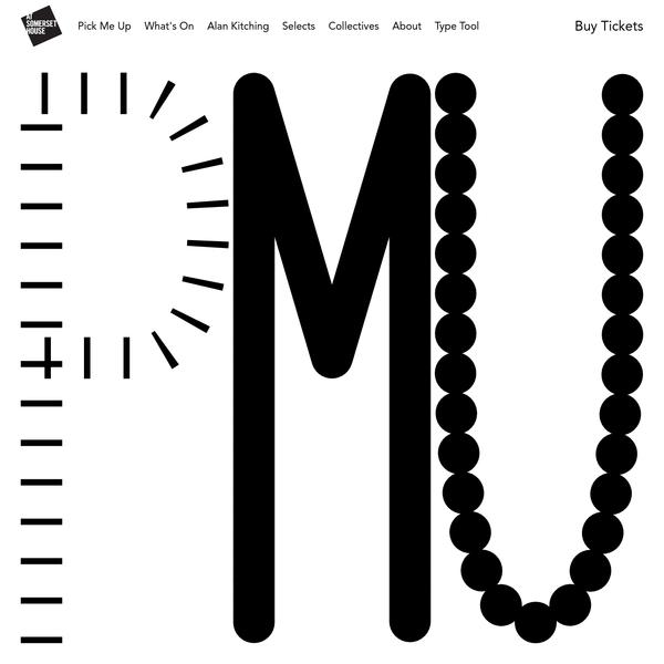 Pick Me Up: Graphic Arts Festival 2016