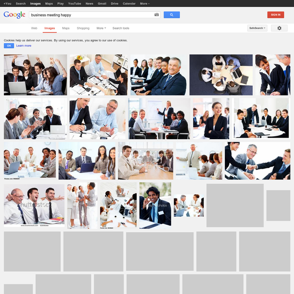 happy business meeting - Google Search