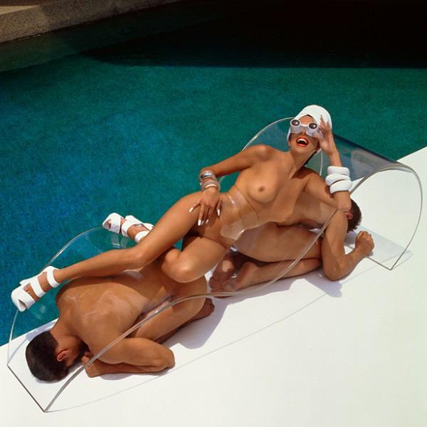 Mugler x Playboy