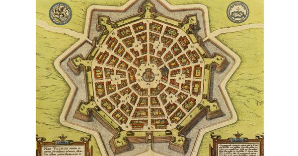 CBIC XVII: The Smart City