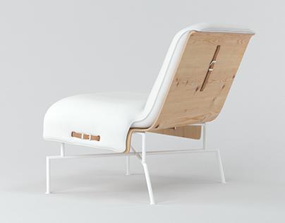 "Furniture collection ""Demi"""