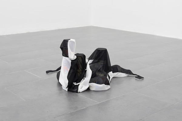 Anna-Sophie Berger, hunch, 2017