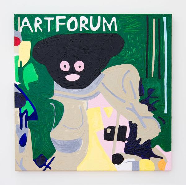 Marlon Mullen, untitled, 2017