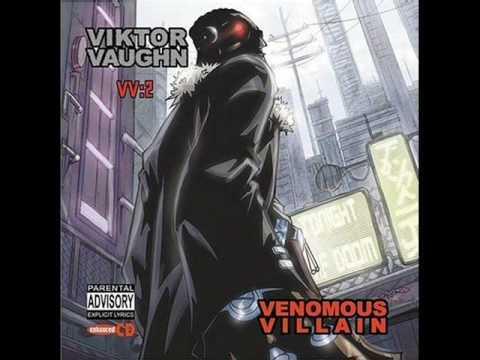 Viktor Vaughn (MF Doom) - Venomous Villain