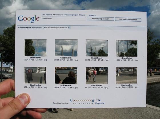 Google Stockholm (2007)