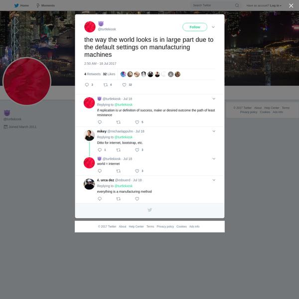 😈 on Twitter