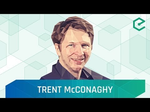 EB78 - Trent McConaghy: Ascribe And The Internet Of Ownership