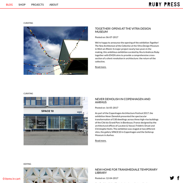 Ruby Press