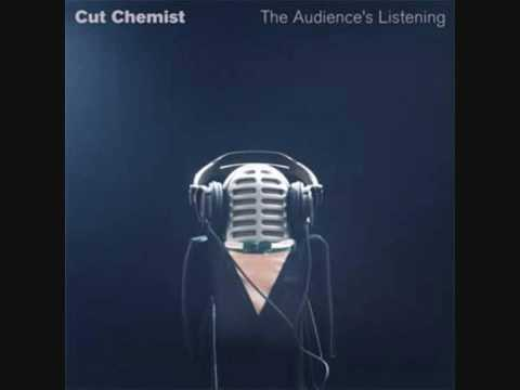 Cut Chemist - The Garden Album - the audience's listening Vocal sample : (Astrud Gilberto ~ Berimbau)