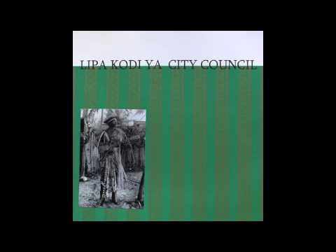 "One of the most sublime pieces of music I have ever heard. From the Mississippi Records release ""Lipa Kodi Ya City Council"" http://ghostcapital.blogspot.com/"