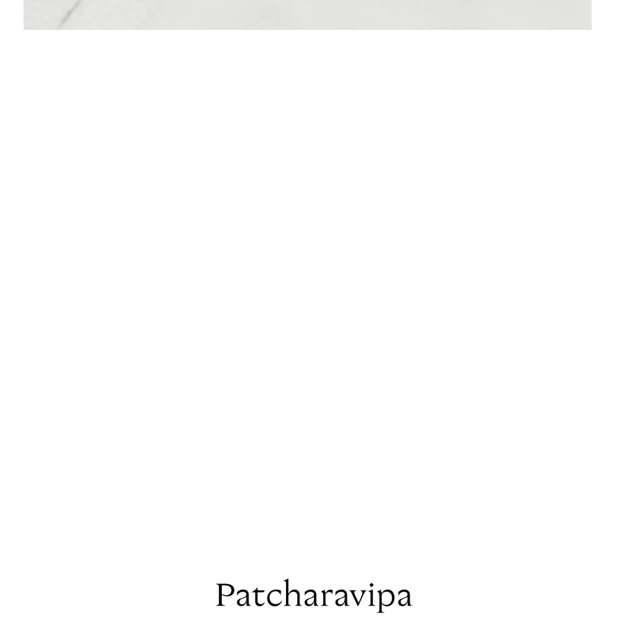 Patcharavipa fine jewellery has a bold and refined aesthetic. Handcrafted from our private workshop, our pieces are above all human - spontaneous, flawed but fearless.
