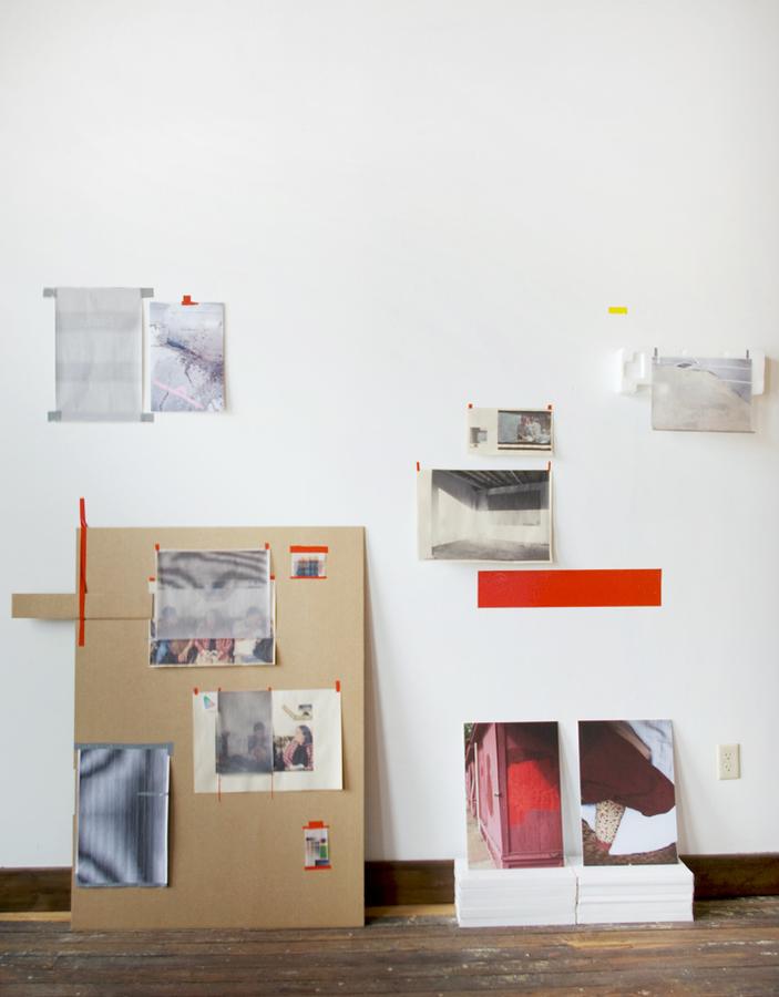 Annie Woodfill - Untitled Register Lot_1