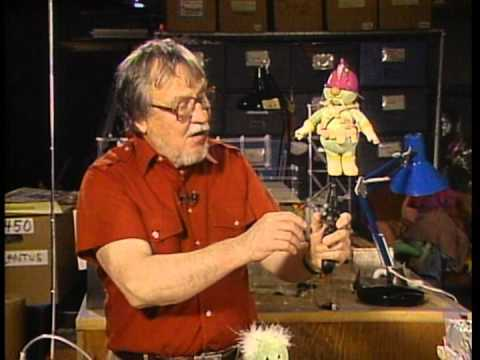 Down at Fraggle Rock: Doozers - Fraggle Rock - The Jim Henson Company