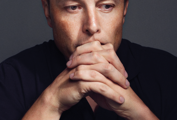 Musk's Fingers