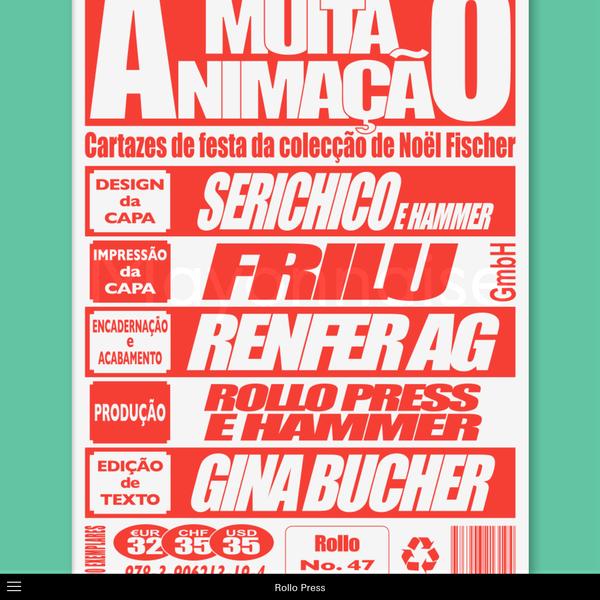 Rollo Press