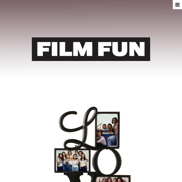 Girls Travels in Four - Film Fun