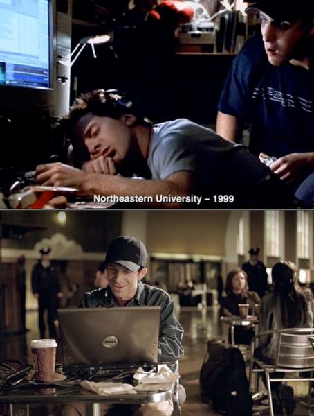 Lyle aka Napster