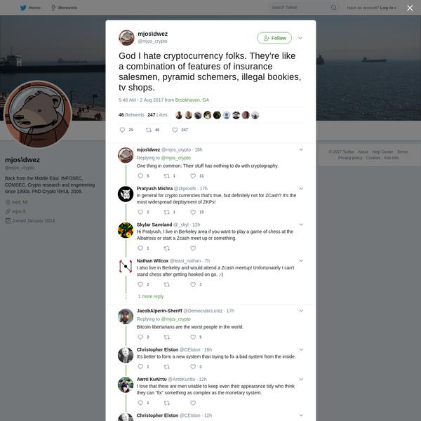mjos\dwez on Twitter