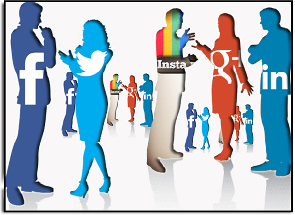 social media revolution and its effectiveness as a successful tool for communication purposes Social media is the biggest shift in thinking and communication since the industrial revolution human resources and social media and most cost effective.
