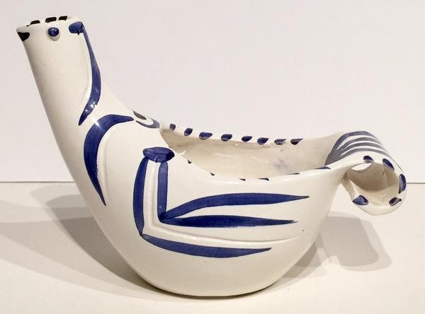 Pablo Picasso, Dove Subject (1959)