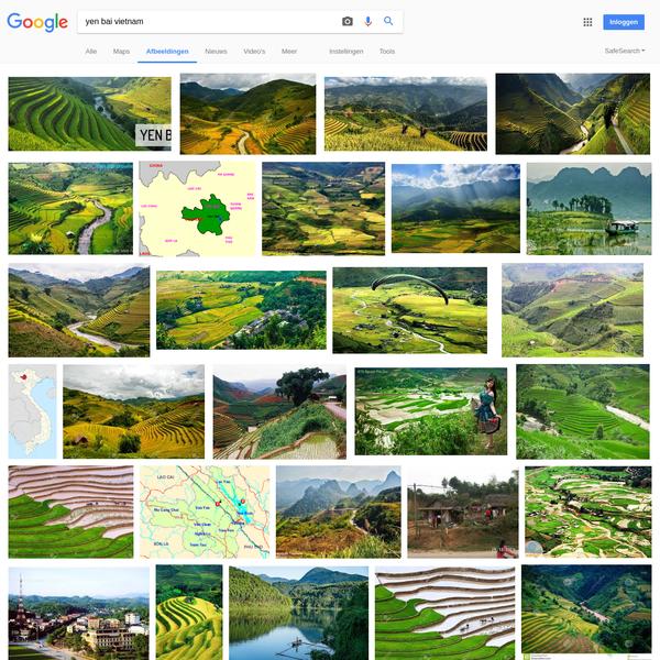 yen bai vietnam - Google zoeken