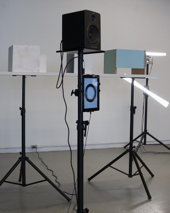 Signal Installation