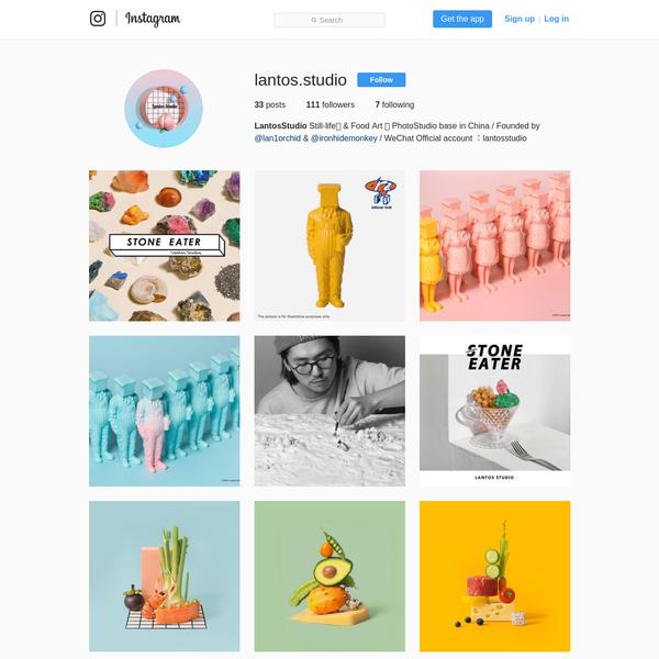 LantosStudio (@lantos.studio) * Instagram photos and videos