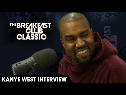 Take a look back at our in depth Interview with Kanye West. ► Don't forget to click the Subscribe button to be notified of new interviews! http://bit.ly/2dinONx ► Tune In For Live Interviews At http://power1051fm.com/ ► Check us out on Facebook: https://www.facebook.com/Power1051NY/ ► Twitter: Follow us, We'll Follow you!