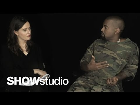 Live interview with Kanye West by Lou Stoppard on 6 October 2015 at 13:10 BST. Full transcript available at: http://showstudio.com/project/in_camera/kanye_west Launched in 2003, 'In Camera' introduced a completely new premise to the interview format.