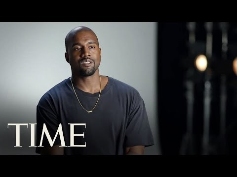 Kanye West describes the nature of his influence in an exclusive video interview with TIME. Subscribe to TIME ►► http://po.st/SubscribeTIME Get closer to the world of entertainment and celebrity news as TIME gives you access and insight on the people who make what you watch, read and share.