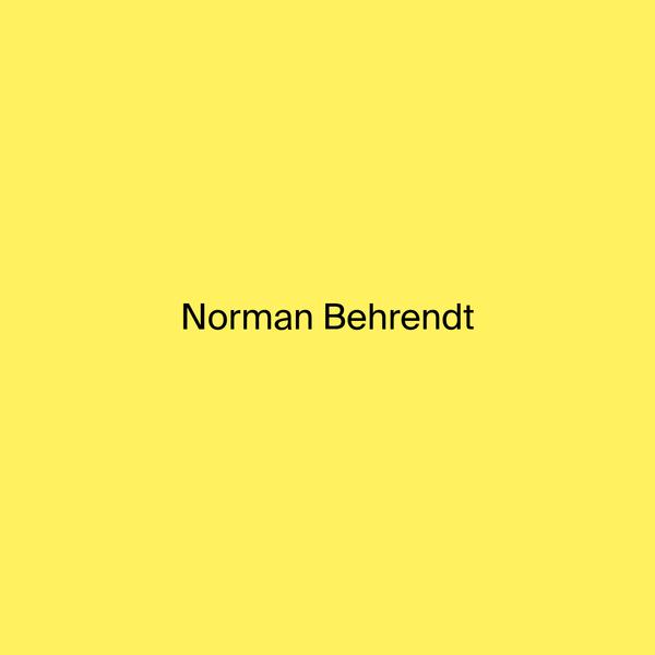 Norman Behrendt