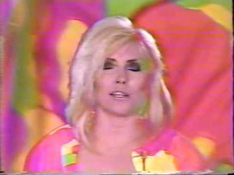 """Gary Dog loves: Andy Warhol and Debbie Harry"""""""