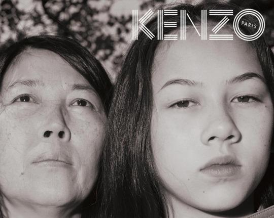 KENZO SS17
