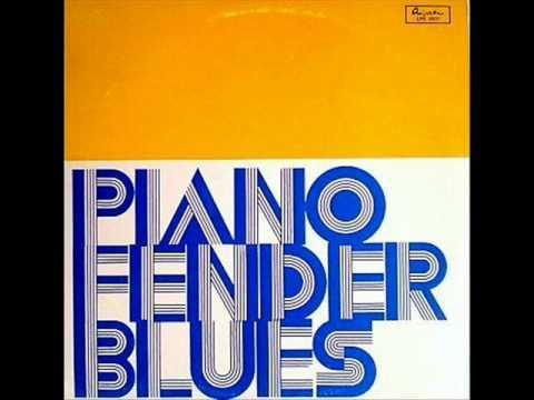 """dall'album """"Piano Fender Blues"""" (1975) Omicron"""