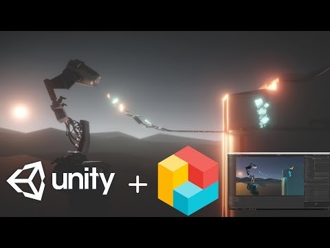 How to Render your Blocks with Unity | Beginners Welcome