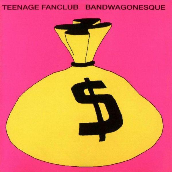 Teenage Fanclub, 1991