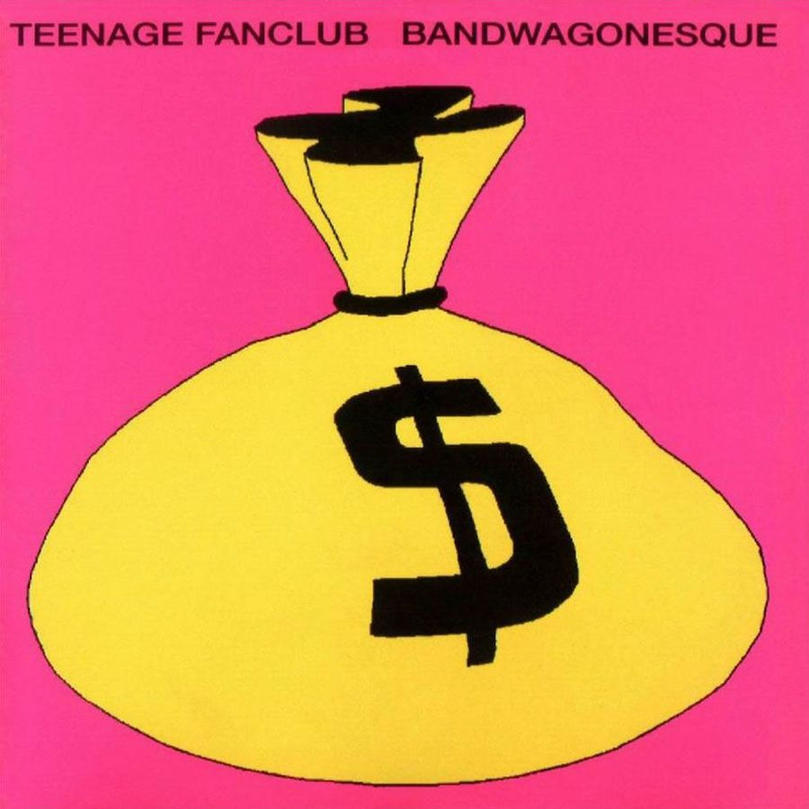 Teenage Fanclub, 1991