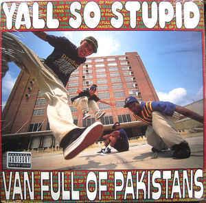 Y'all So Stupid, 1993
