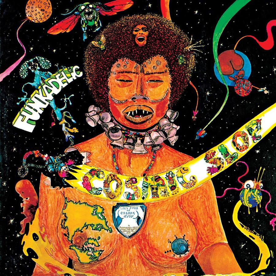 Funkadelic, 1973