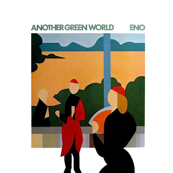 Brian Eno, 1975