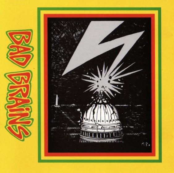 Bad Brains, 1982
