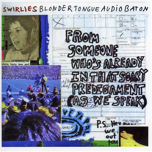 Swirlies, 1993