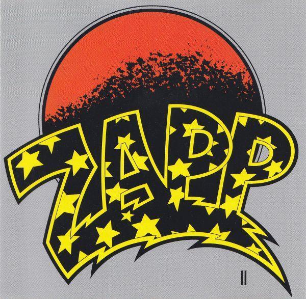 Zapp, 1982