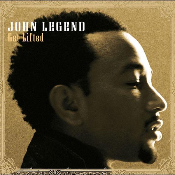 John Legend, 2004