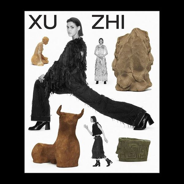 Xu Zhi FW17 Campaign @xu_zhi_ Art Direction by #VLF Shot by Image Group @image_group_ Talent Tyna at M Management @mmanagementwomen Hair by Anais Lucas Sebagh Make Up by Caroline Fenouil @carolinelipstick Special thanks to @mayconcepts